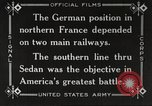 Image of United States Infantry World War 1 France, 1918, second 4 stock footage video 65675061243