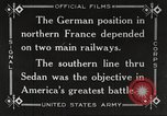 Image of United States Infantry World War 1 France, 1918, second 6 stock footage video 65675061243