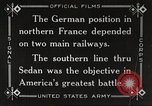 Image of United States Infantry World War 1 France, 1918, second 9 stock footage video 65675061243