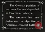 Image of United States Infantry World War 1 France, 1918, second 10 stock footage video 65675061243