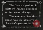Image of United States Infantry World War 1 France, 1918, second 12 stock footage video 65675061243