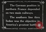 Image of United States Infantry World War 1 France, 1918, second 14 stock footage video 65675061243