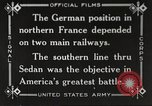 Image of United States Infantry World War 1 France, 1918, second 16 stock footage video 65675061243