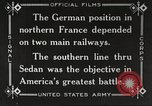 Image of United States Infantry World War 1 France, 1918, second 17 stock footage video 65675061243