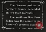 Image of United States Infantry World War 1 France, 1918, second 18 stock footage video 65675061243