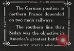 Image of United States Infantry World War 1 France, 1918, second 19 stock footage video 65675061243
