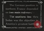 Image of United States Infantry World War 1 France, 1918, second 20 stock footage video 65675061243