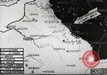 Image of Railway Gun in Meuse-Argonne Offensive France, 1918, second 11 stock footage video 65675061244