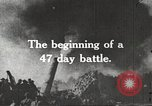 Image of Railway Gun in Meuse-Argonne Offensive France, 1918, second 18 stock footage video 65675061244