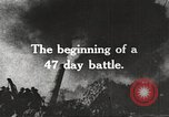 Image of Railway Gun in Meuse-Argonne Offensive France, 1918, second 21 stock footage video 65675061244