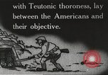 Image of US forces in Meuse-Argonne World War 1 France, 1918, second 2 stock footage video 65675061248