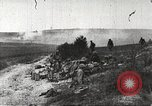 Image of US forces in Meuse-Argonne World War 1 France, 1918, second 17 stock footage video 65675061248