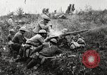 Image of US forces in Meuse-Argonne World War 1 France, 1918, second 30 stock footage video 65675061248