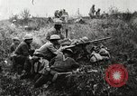 Image of US forces in Meuse-Argonne World War 1 France, 1918, second 32 stock footage video 65675061248