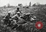 Image of US forces in Meuse-Argonne World War 1 France, 1918, second 33 stock footage video 65675061248