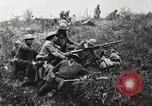 Image of US forces in Meuse-Argonne World War 1 France, 1918, second 34 stock footage video 65675061248