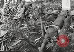 Image of US forces in Meuse-Argonne World War 1 France, 1918, second 39 stock footage video 65675061248
