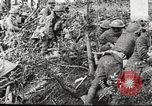 Image of US forces in Meuse-Argonne World War 1 France, 1918, second 40 stock footage video 65675061248
