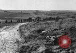 Image of United States battles German forces World War 1 France, 1918, second 25 stock footage video 65675061249