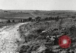 Image of United States battles German forces World War 1 France, 1918, second 26 stock footage video 65675061249