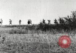 Image of United States battles German forces World War 1 France, 1918, second 29 stock footage video 65675061249
