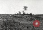 Image of United States battles German forces World War 1 France, 1918, second 44 stock footage video 65675061249