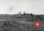 Image of United States battles German forces World War 1 France, 1918, second 47 stock footage video 65675061249