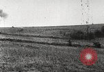 Image of United States battles German forces World War 1 France, 1918, second 60 stock footage video 65675061249