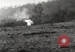 Image of United States troops advance Argonne forest France, 1918, second 28 stock footage video 65675061250
