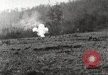 Image of United States troops advance Argonne forest France, 1918, second 29 stock footage video 65675061250