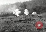 Image of United States troops advance Argonne forest France, 1918, second 30 stock footage video 65675061250