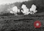Image of United States troops advance Argonne forest France, 1918, second 33 stock footage video 65675061250