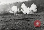 Image of United States troops advance Argonne forest France, 1918, second 34 stock footage video 65675061250