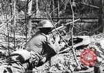 Image of United States troops advance Argonne forest France, 1918, second 44 stock footage video 65675061250