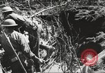 Image of United States troops advance Argonne forest France, 1918, second 48 stock footage video 65675061250