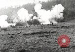 Image of United States troops advance Argonne forest France, 1918, second 59 stock footage video 65675061250