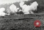 Image of United States troops advance Argonne forest France, 1918, second 60 stock footage video 65675061250