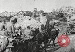 Image of US troops take Montfaucon Hill France, 1918, second 19 stock footage video 65675061251