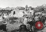 Image of US troops take Montfaucon Hill France, 1918, second 22 stock footage video 65675061251