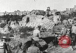 Image of US troops take Montfaucon Hill France, 1918, second 24 stock footage video 65675061251