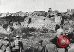 Image of US troops take Montfaucon Hill France, 1918, second 25 stock footage video 65675061251