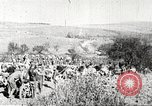 Image of US troops take Montfaucon Hill France, 1918, second 26 stock footage video 65675061251