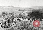 Image of US troops take Montfaucon Hill France, 1918, second 27 stock footage video 65675061251
