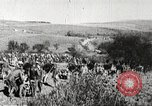 Image of US troops take Montfaucon Hill France, 1918, second 28 stock footage video 65675061251