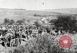 Image of US troops take Montfaucon Hill France, 1918, second 29 stock footage video 65675061251