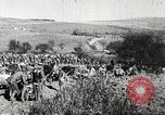 Image of US troops take Montfaucon Hill France, 1918, second 30 stock footage video 65675061251