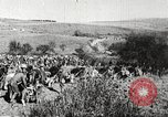Image of US troops take Montfaucon Hill France, 1918, second 31 stock footage video 65675061251