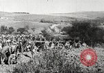 Image of US troops take Montfaucon Hill France, 1918, second 33 stock footage video 65675061251