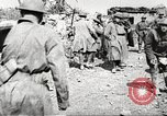 Image of US troops take Montfaucon Hill France, 1918, second 35 stock footage video 65675061251
