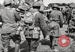 Image of US troops take Montfaucon Hill France, 1918, second 38 stock footage video 65675061251